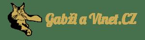 Gabži a Vinet.CZ logo